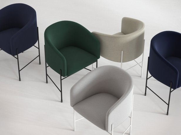 Covent Chair 2