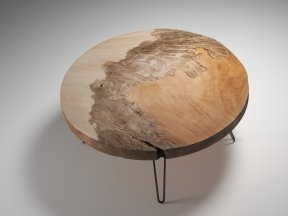 Mudita Coffee Table