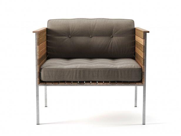 Haringe Lounge Chair 3