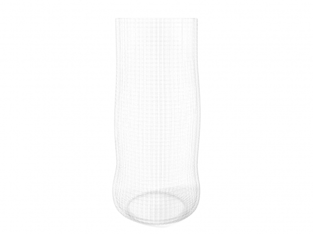 Car Light Vase 3