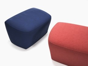 Cover 2 Footstool