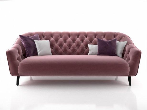 Amouage Sofa 215 5