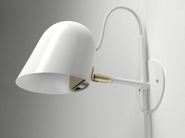 Streck Bedside Lamp 2