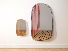 New Perspective Mirror