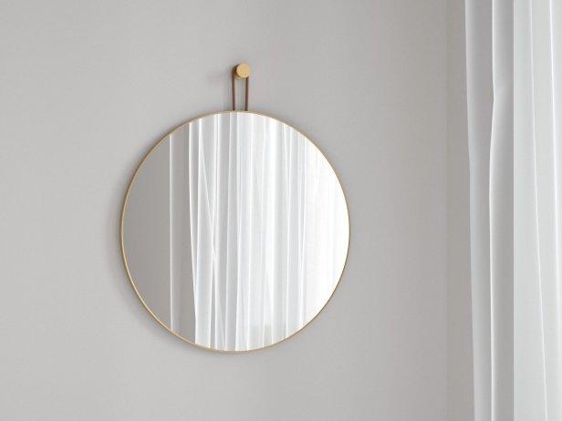 sperl mirror 3d modell ligne roset. Black Bedroom Furniture Sets. Home Design Ideas