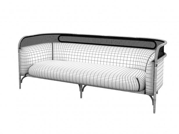 Targa Sofa 200 5