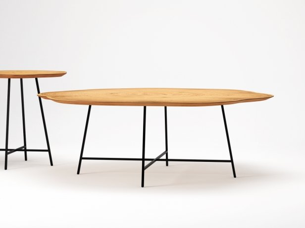 Alburni Occasional & Coffee Tables 4