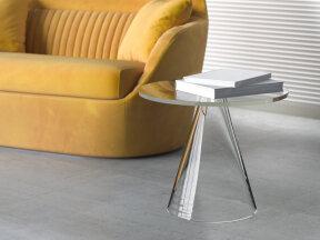 Sander Side Table