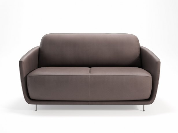 Okura Medium Sofa Low Back 4