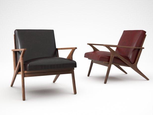 Cavett Chair 5