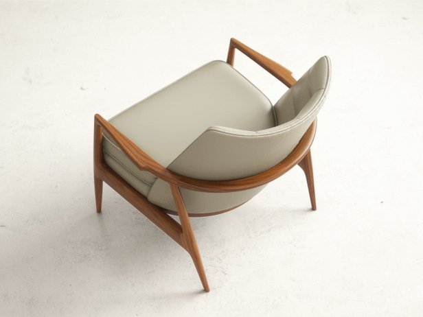 Draper Lounge Chair 4