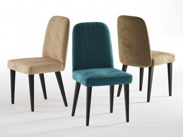 Gondole Chair 1