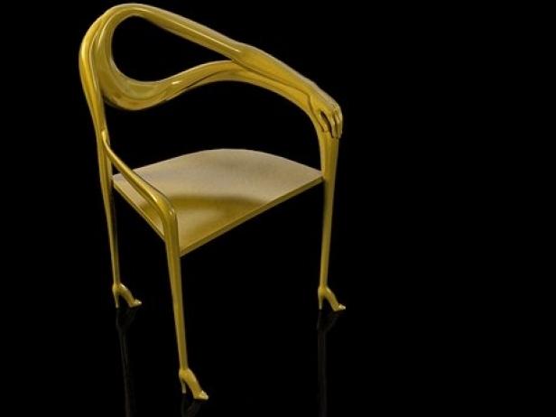 Leda Chair 3