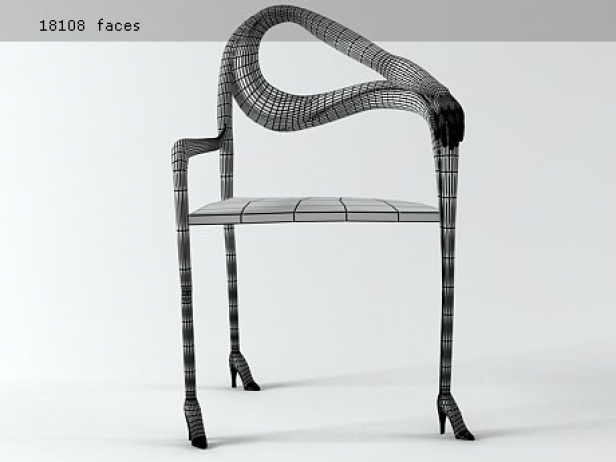 Leda Chair 7