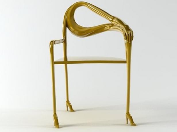 Leda Chair 4
