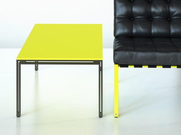 KT-221 Coffee Table 1