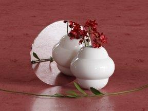 Propolis Vases