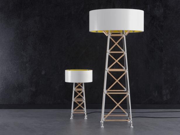 Construction Lamp 10