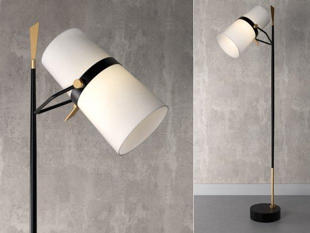 Yasmin Floor Lamp 2