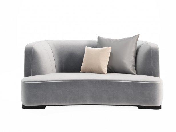 Francis 180 2-Seater Sofa 2