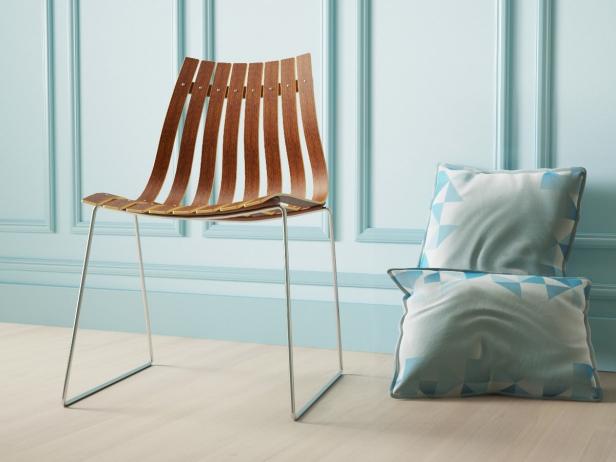 Scandia junior 3d model fjordfiesta furniture for Chaise junior