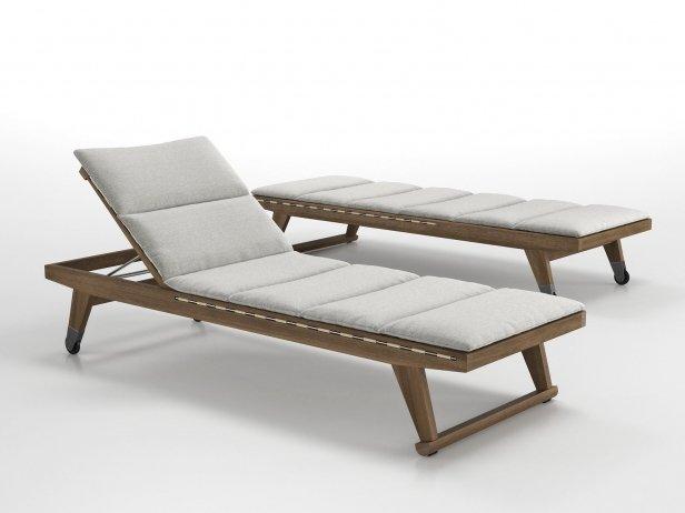 Gio Chaise Lounge 1
