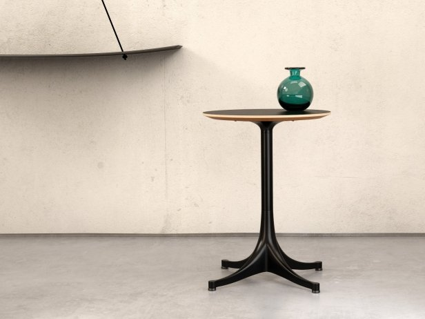 Nelson Side Table 2