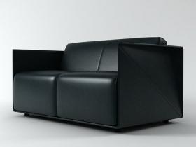 T-Ray sofa