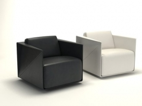 T-Ray armchair