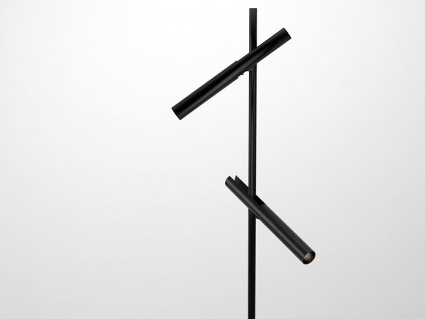 Esprit Double Floor Lamp 2