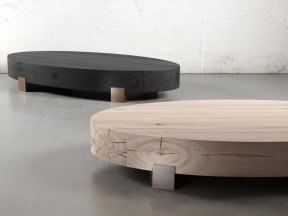 Beam Coffee Table - Limited Edition