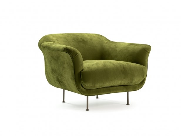 Style Armchair 2