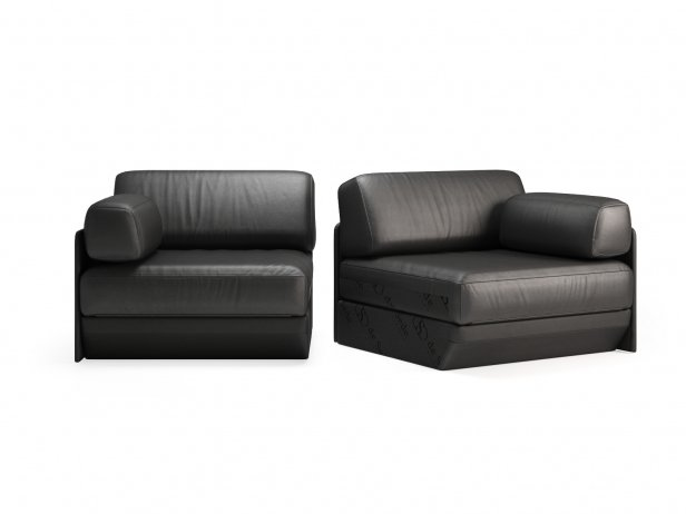 DS-76 3-Seater Sofa & Modules 3
