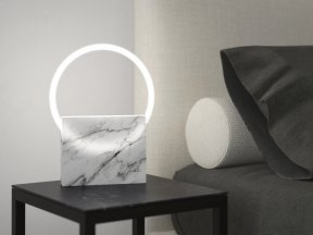 Voie Table Lamp
