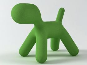 Puppy Medium Chair