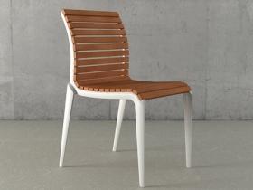 Teak Chair 475