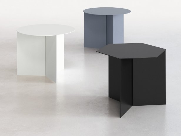 Slit Table 2