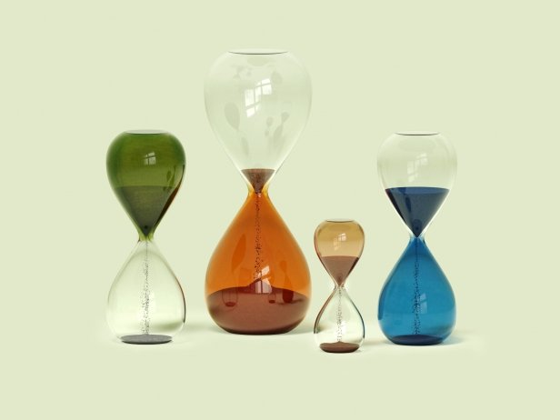Time Hourglasses 1