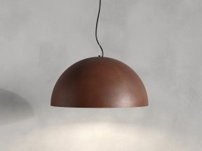 Luna Rossa Small Pendant Lamp