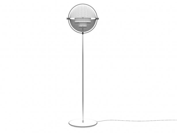 Multi-Lite Floor Lamp 4