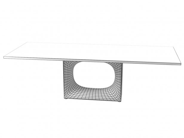 Holo Dining Table 6