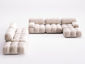 Camaleonda Sofa Composition 3