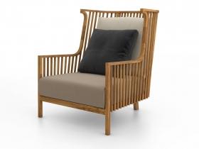 Elizabeth armchair