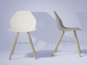 Klera Chair D