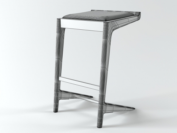 Curtis Stool 5