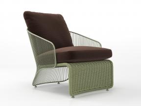 Colette Outdoor Armchair