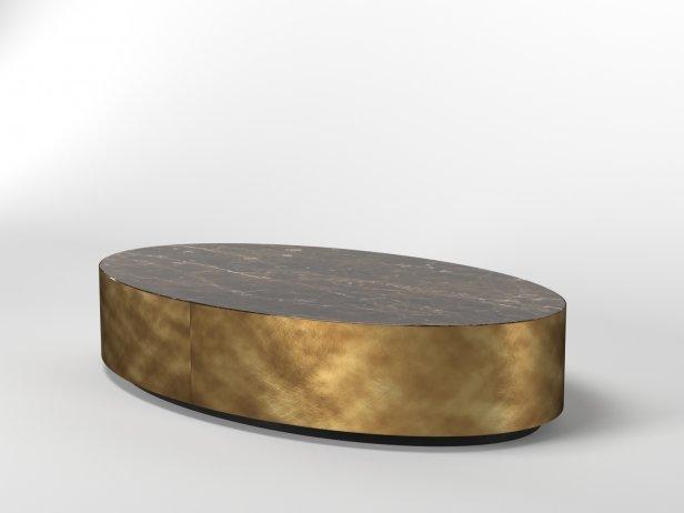 Belt Oval 5