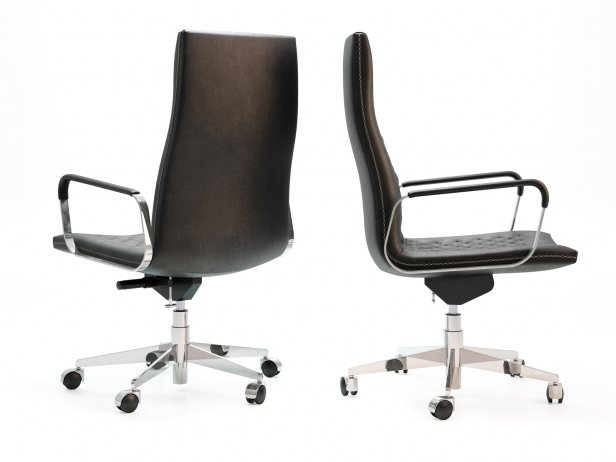 DS-1051 Office Chair 4