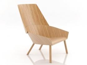 Eugene Lounge Chair
