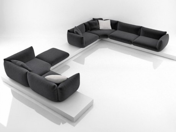 jalis sofa 02 3d modell cor. Black Bedroom Furniture Sets. Home Design Ideas